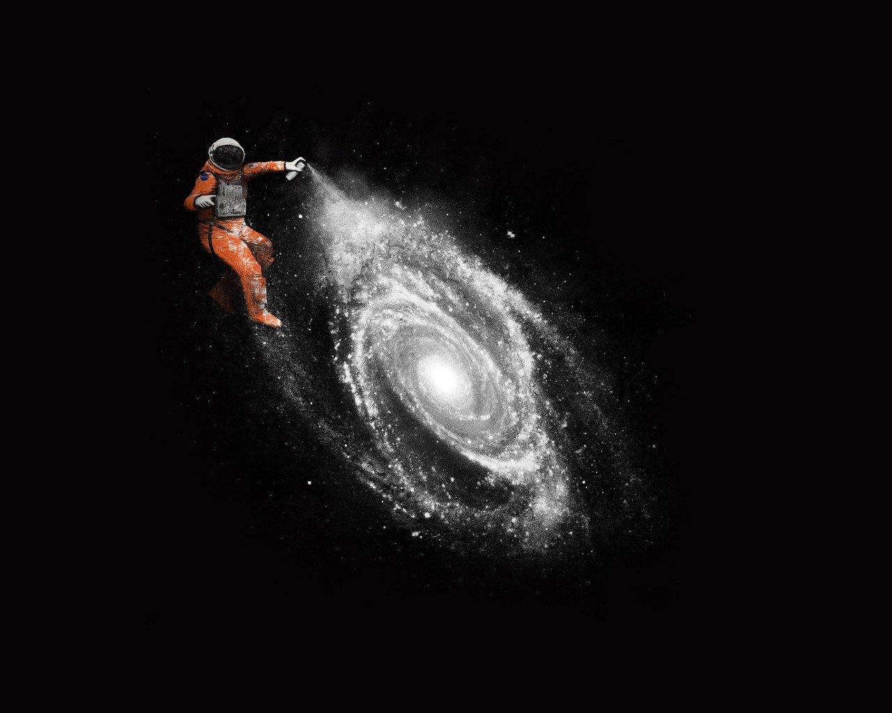 astronaut background hd 1280x1024 101499