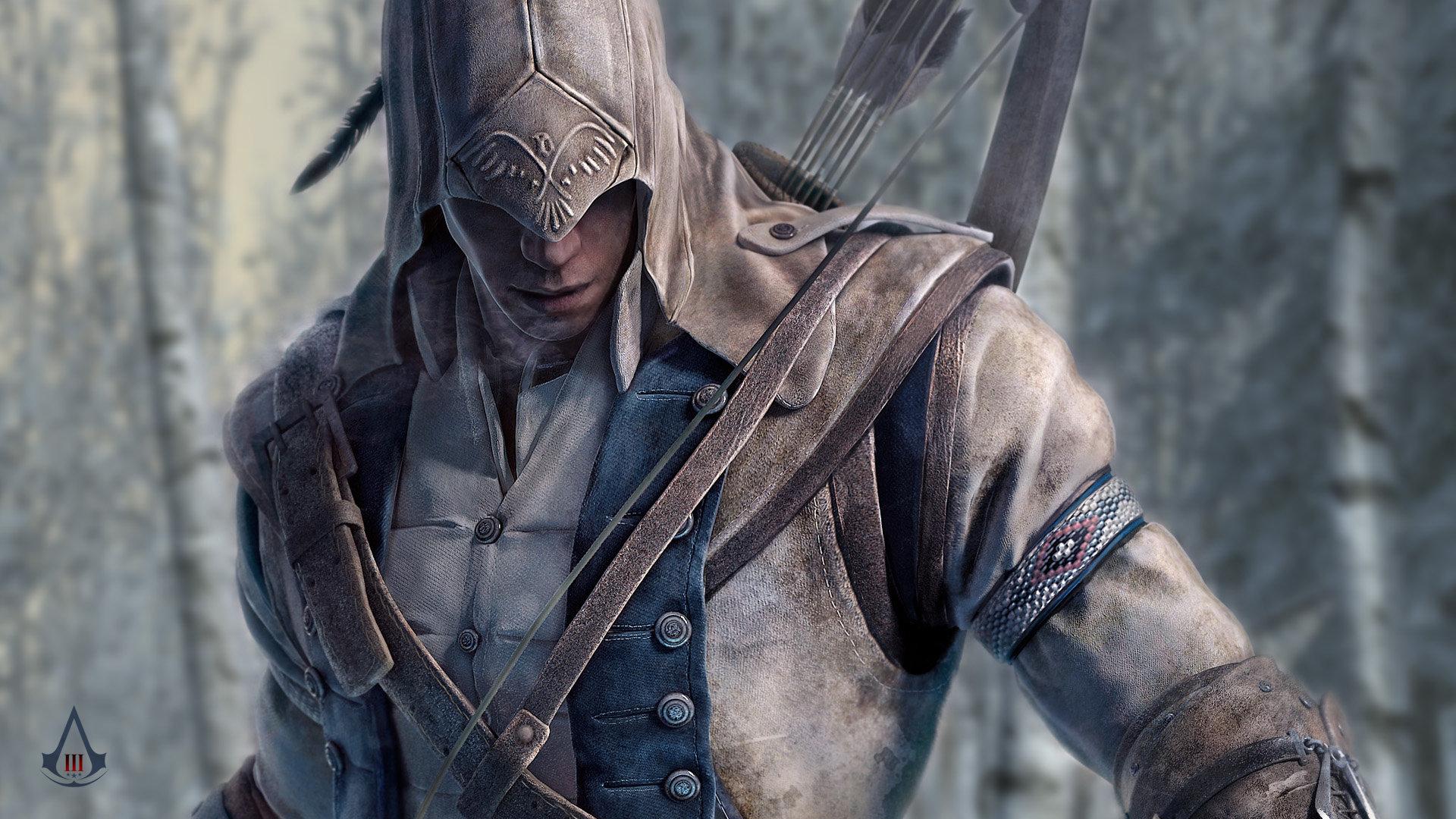 Assassin S Creed 3 Wallpapers 1920x1080 Full Hd 1080p Desktop