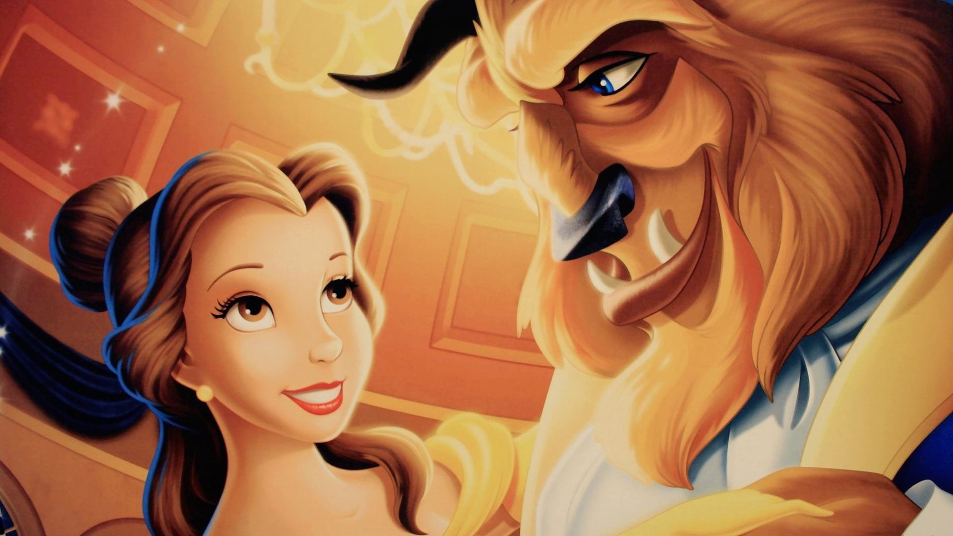 Beauty And The Beast Wallpapers 1920x1080 Full Hd 1080p Desktop
