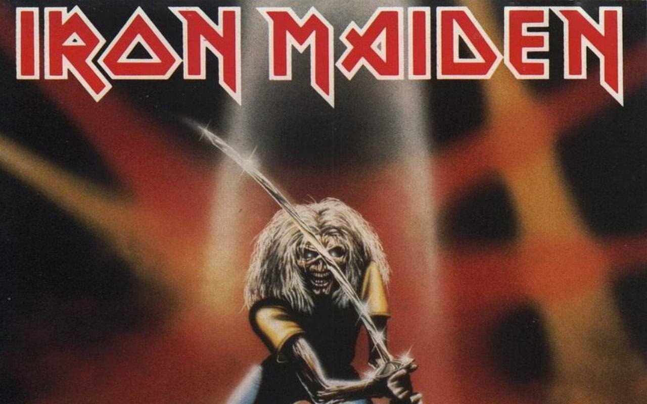 Free Download Iron Maiden Wallpaper Id 72653 Hd 1280x800 For Pc