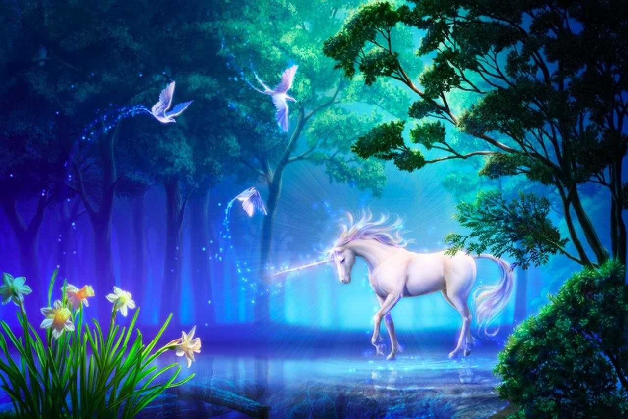 Awesome Unicorn free background ID:408740 for hd 1280x854 computer
