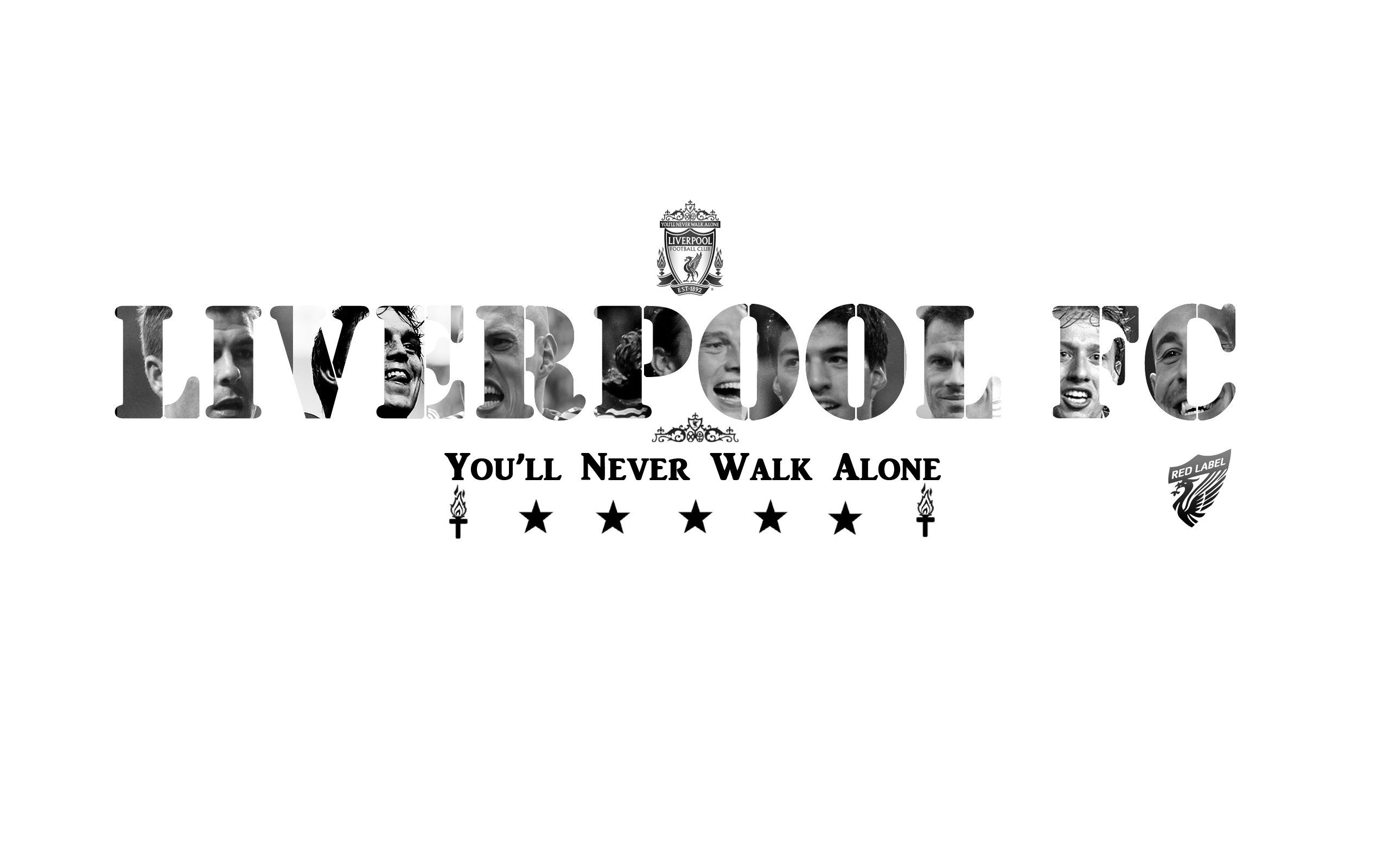Liverpool F C Wallpapers Hd For Desktop Backgrounds