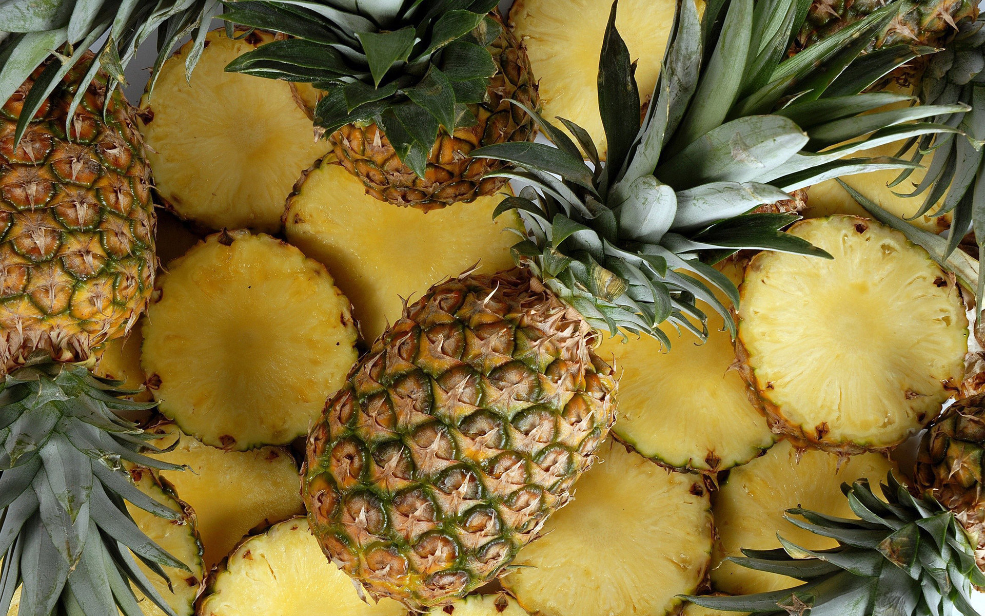 Free Pineapple high quality wallpaper ID:291141 for hd 1920x1200 PC