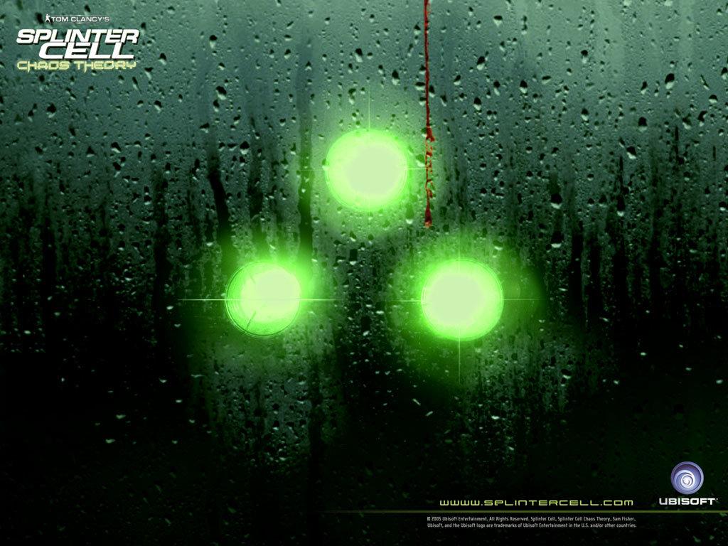 22+ Splinter Cell Wallpaper  JPG