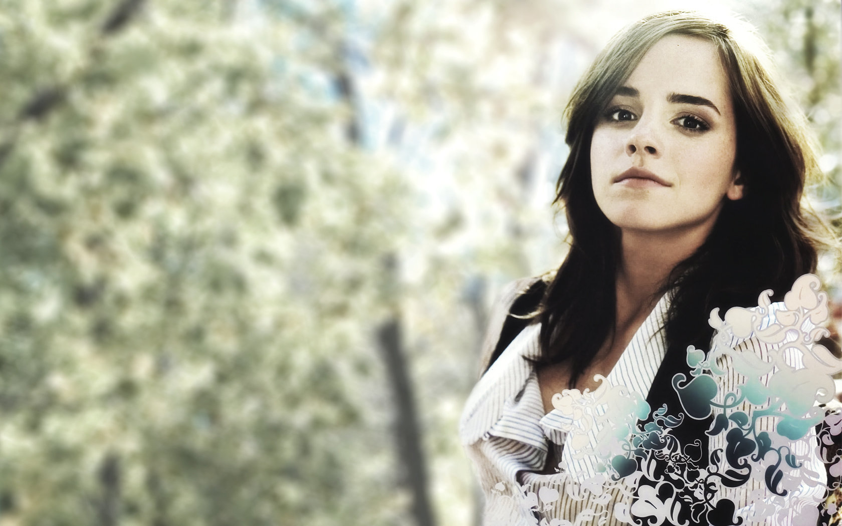 Free Emma Watson high quality wallpaper ID:250000 for hd 1680x1050 PC