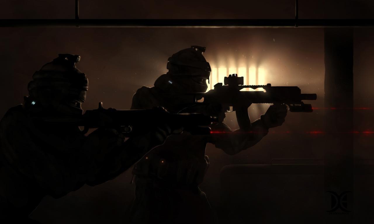 Swat Wallpapers Hd For Desktop Backgrounds