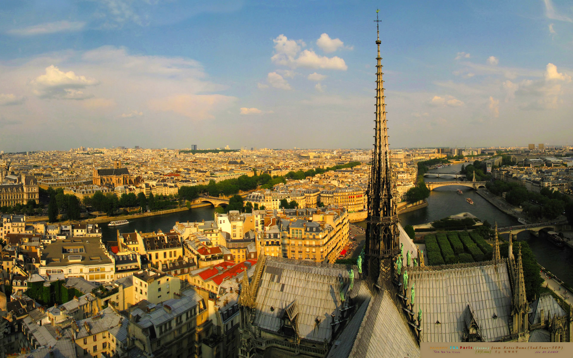 High resolution Paris hd 1920x1200 background ID:477278 for desktop