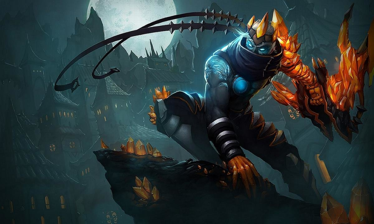 Awesome Varus (League Of Legends) free background ID:171578 for hd 1200x720 PC