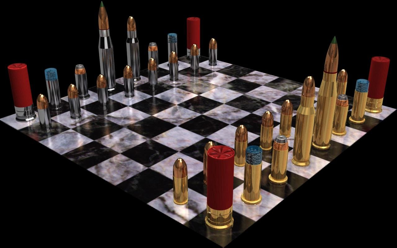 High Resolution Chess Hd 1280x800 Wallpaper Id378889 For Pc