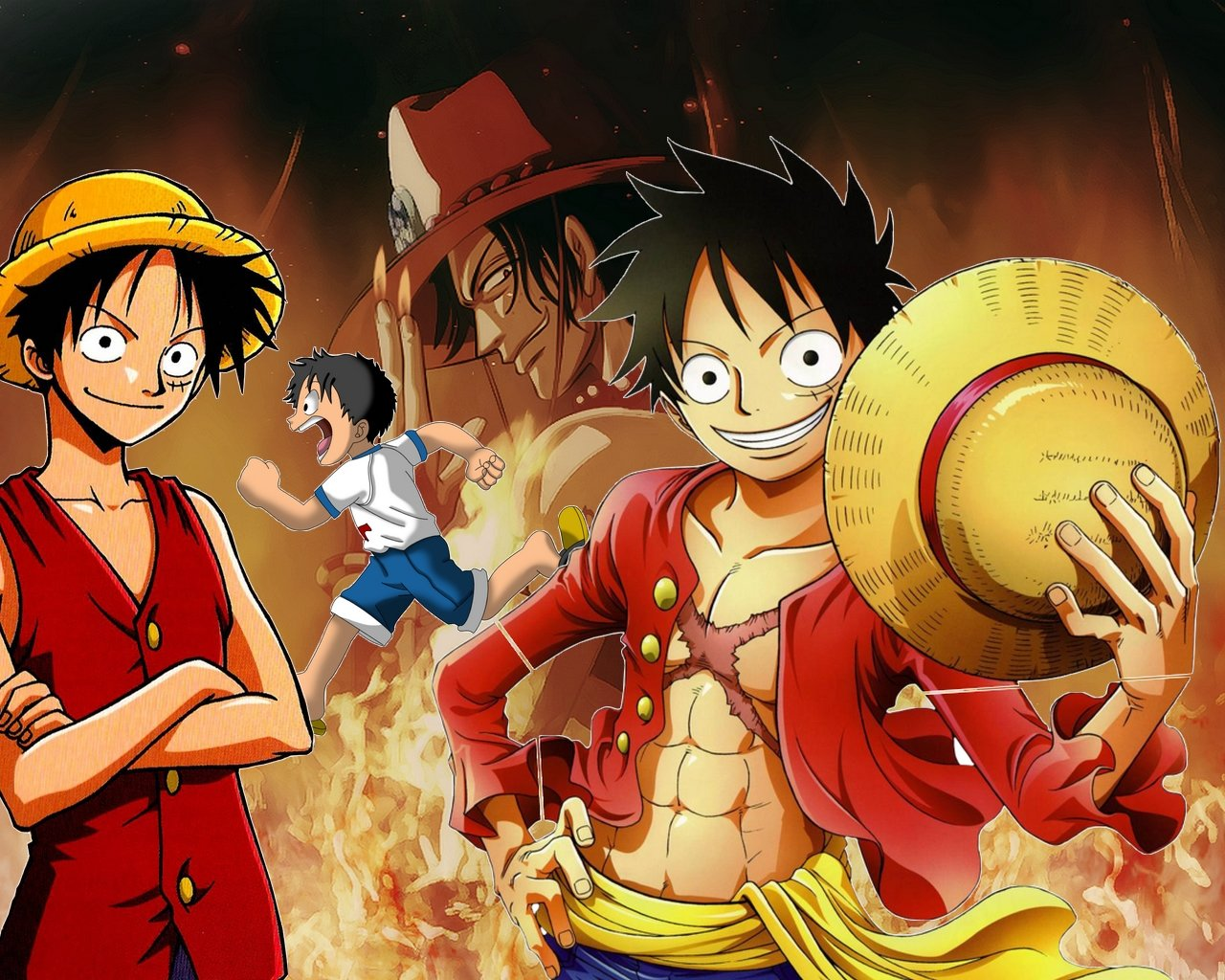 Free One Piece high quality wallpaper ID:314005 for hd 1280x1024 computer