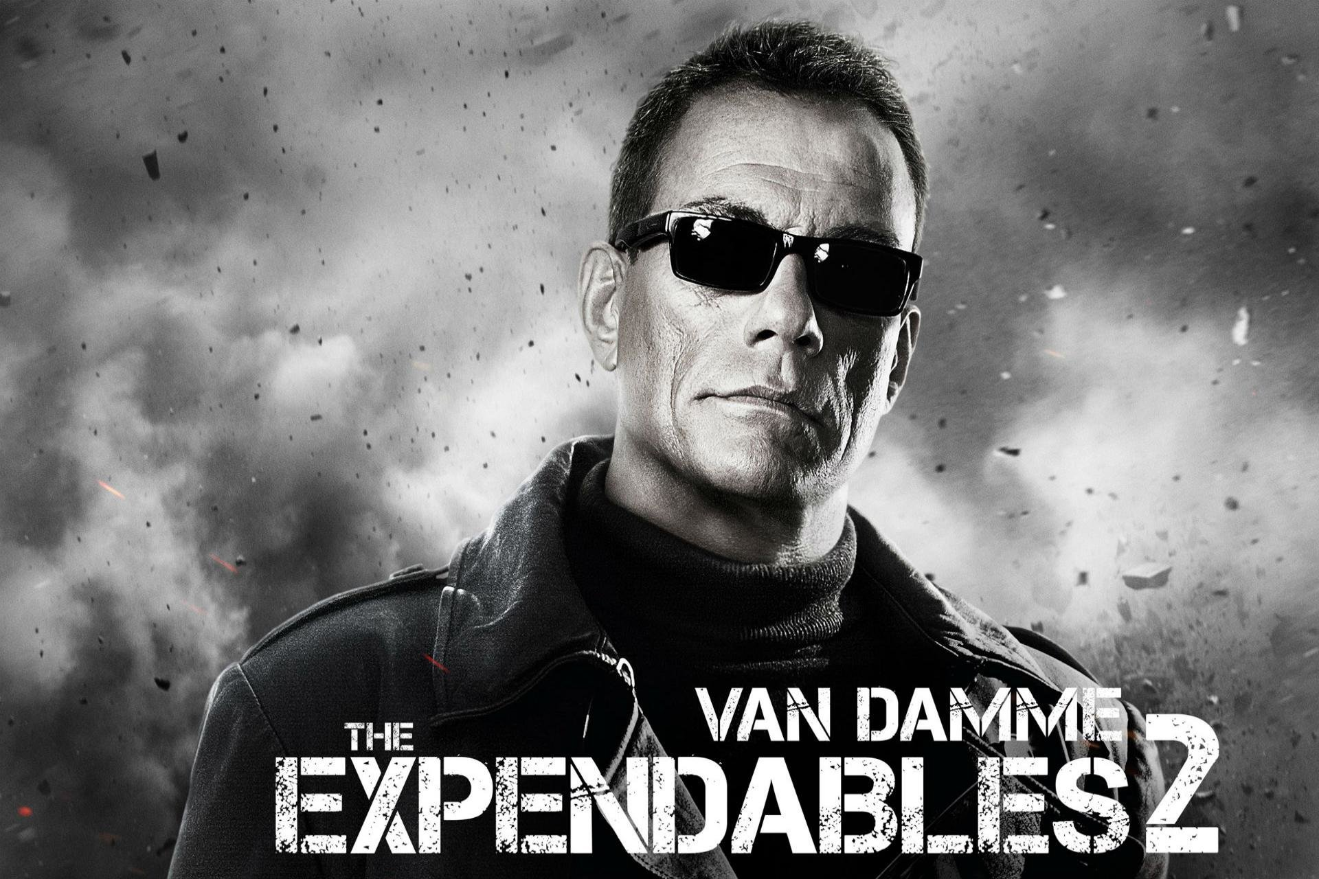 Awesome The Expendables 2 free background ID:256347 for hd 1920x1280 computer