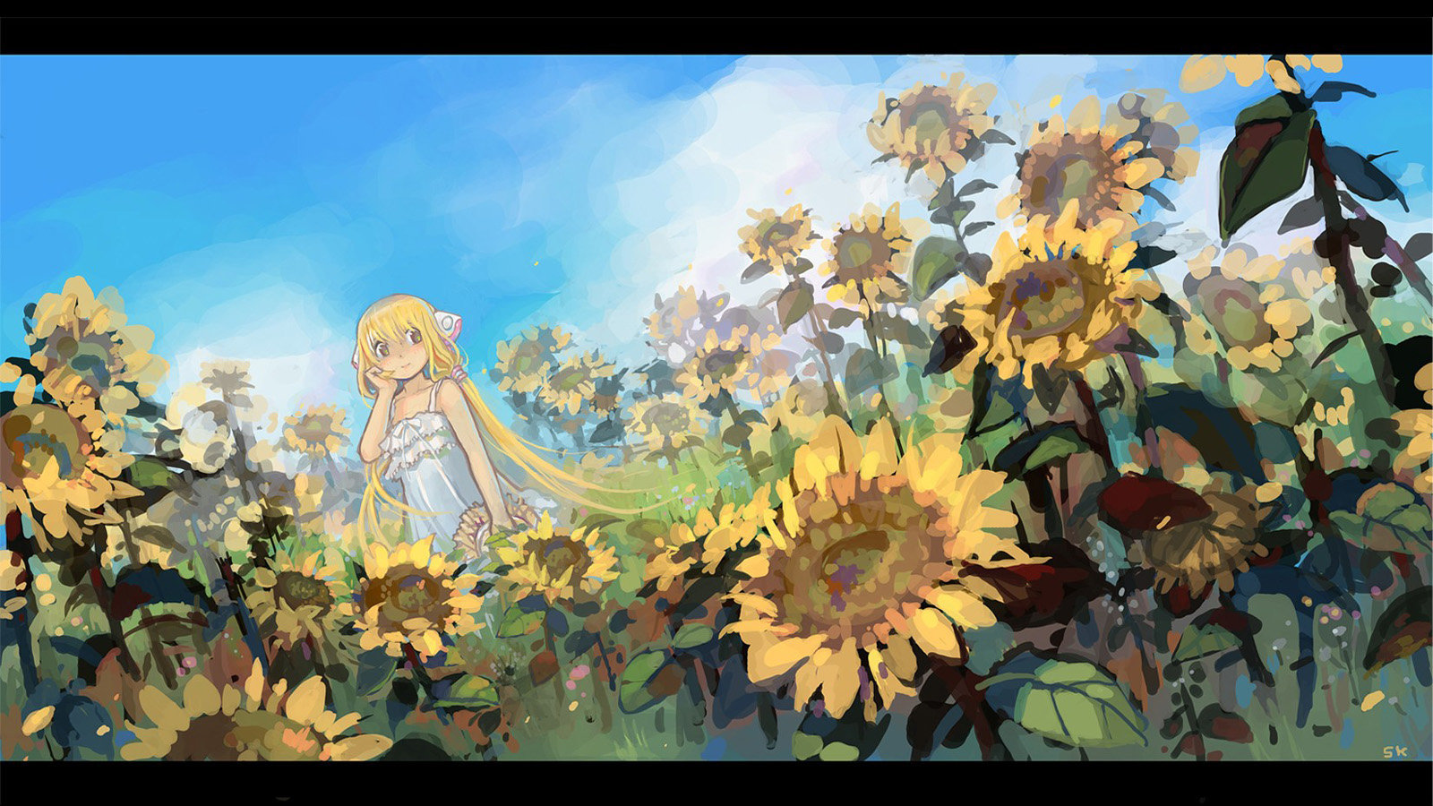 Best Chobits background ID:149843 for High Resolution hd 1600x900 desktop