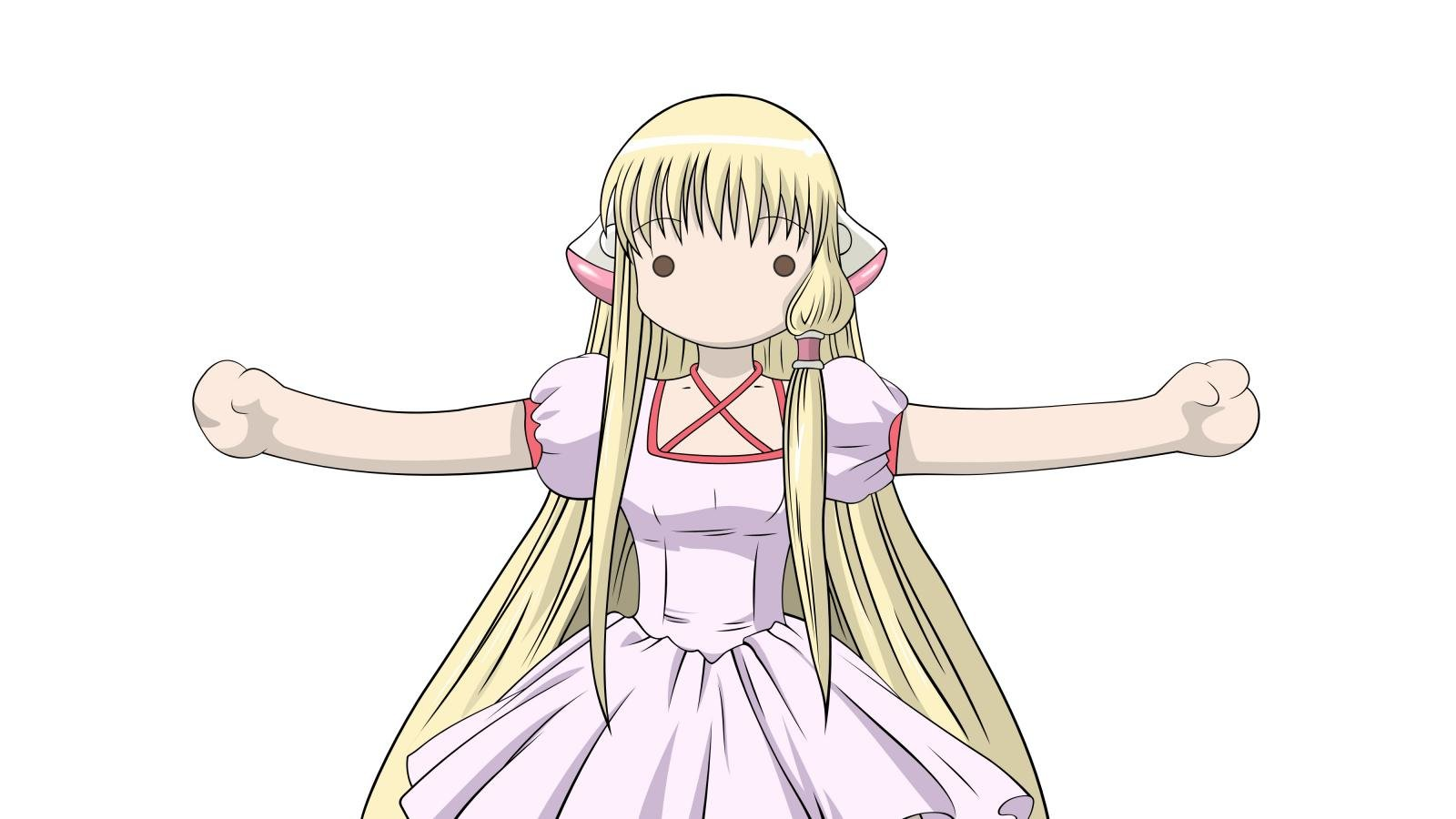 Free download Chobits background ID:149946 hd 1600x900 for computer