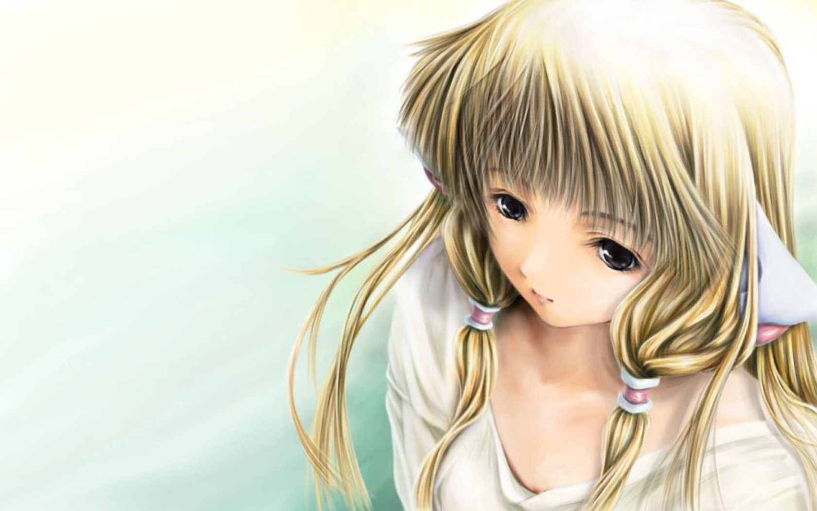 Free Chobits high quality background ID:149628 for hd 1680x1050 desktop