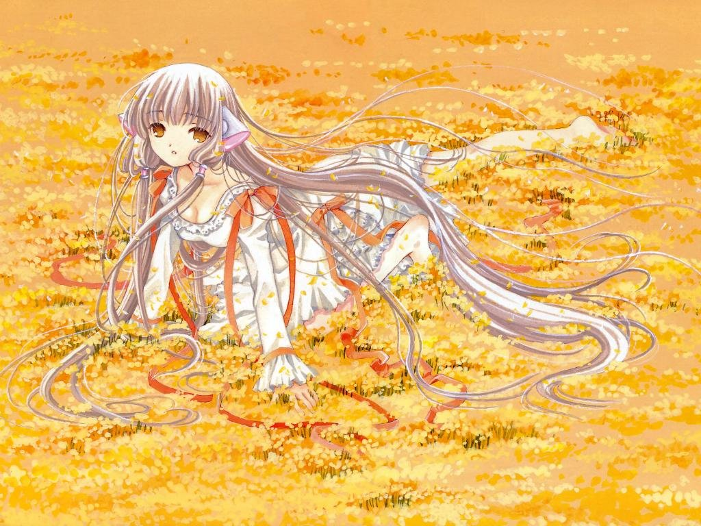 Download hd 1024x768 Chobits computer wallpaper ID:149598 for free