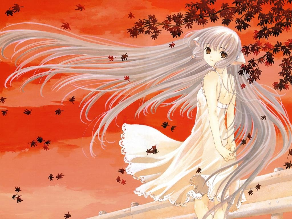 Download hd 1024x768 Chobits PC wallpaper ID:149960 for free