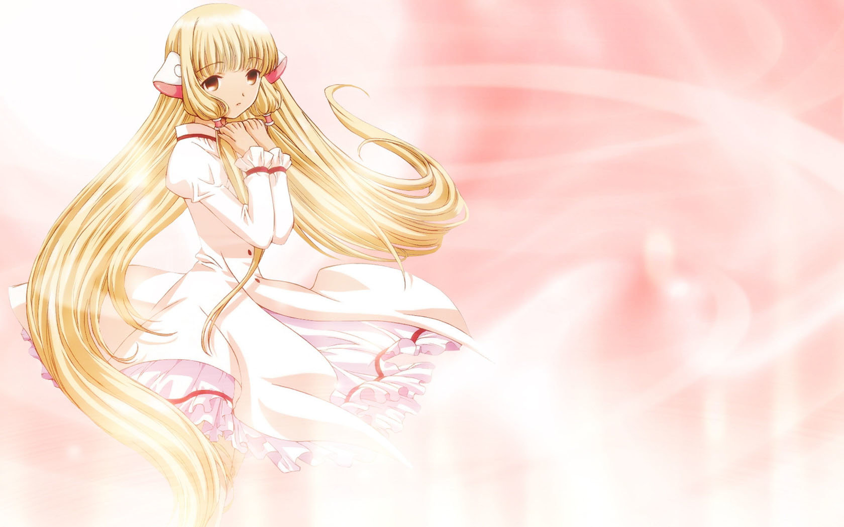 High resolution Chobits hd 1680x1050 wallpaper ID:149893 for PC