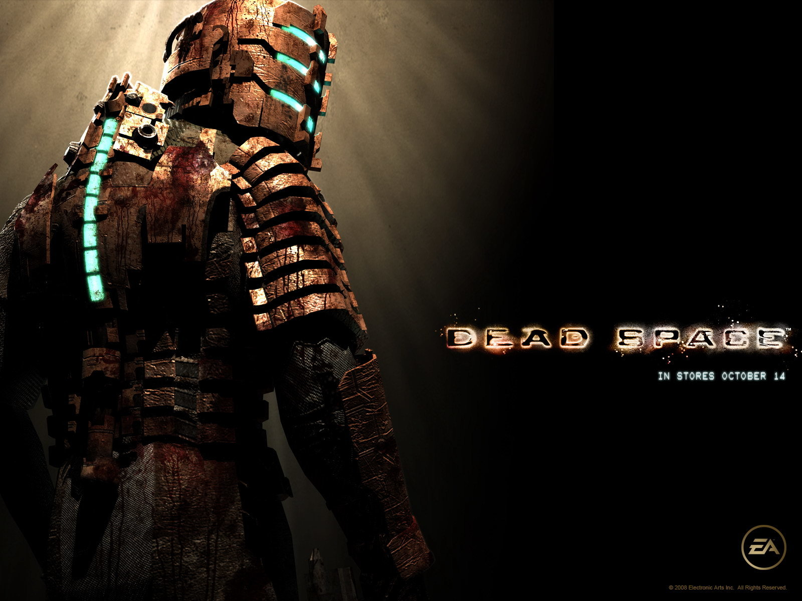 Free Dead Space high quality wallpaper ID:211582 for hd 1600x1200 desktop