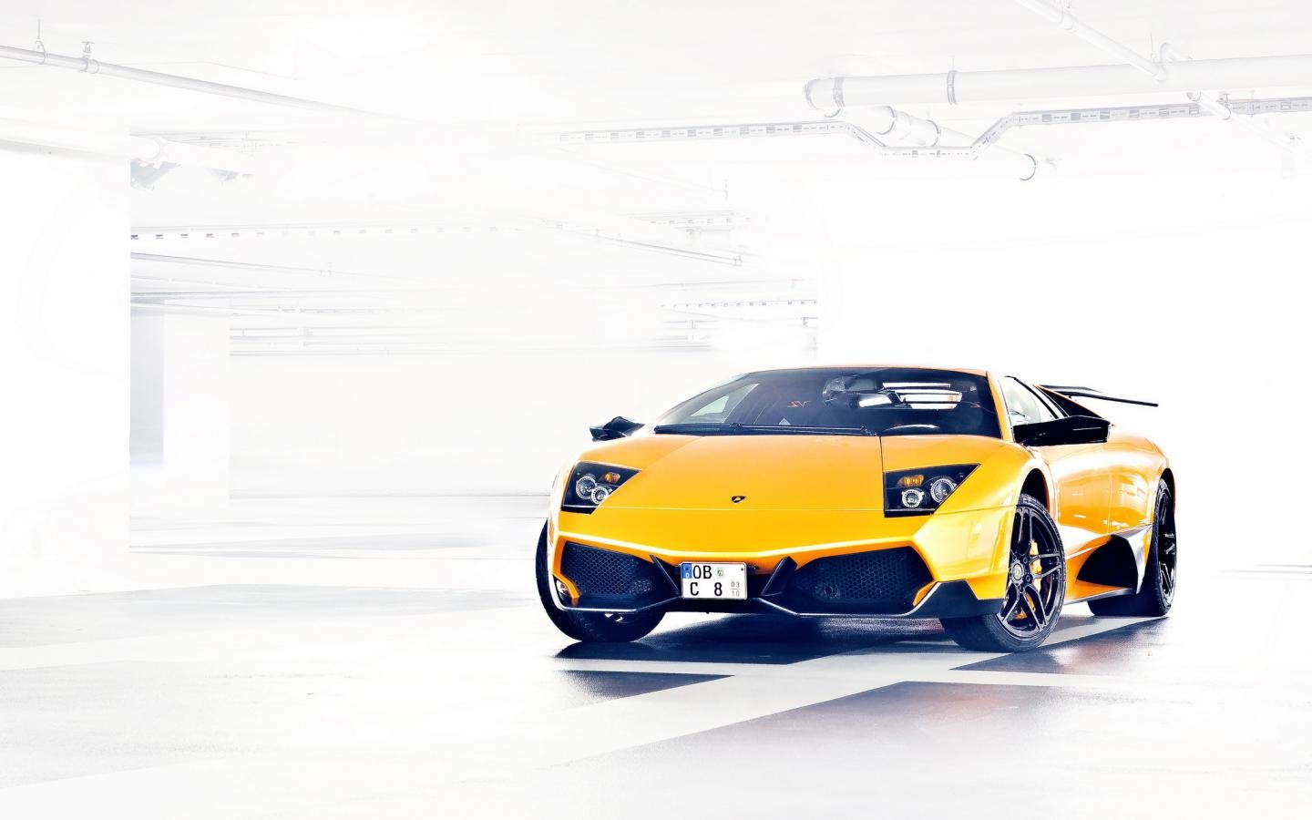High resolution Lamborghini hd 1440x900 wallpaper ID:285684 for PC
