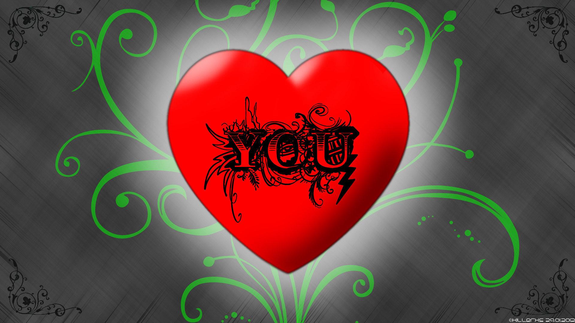 Free Download Love Wallpaper Id306596 Full Hd 1920x1080 For Pc