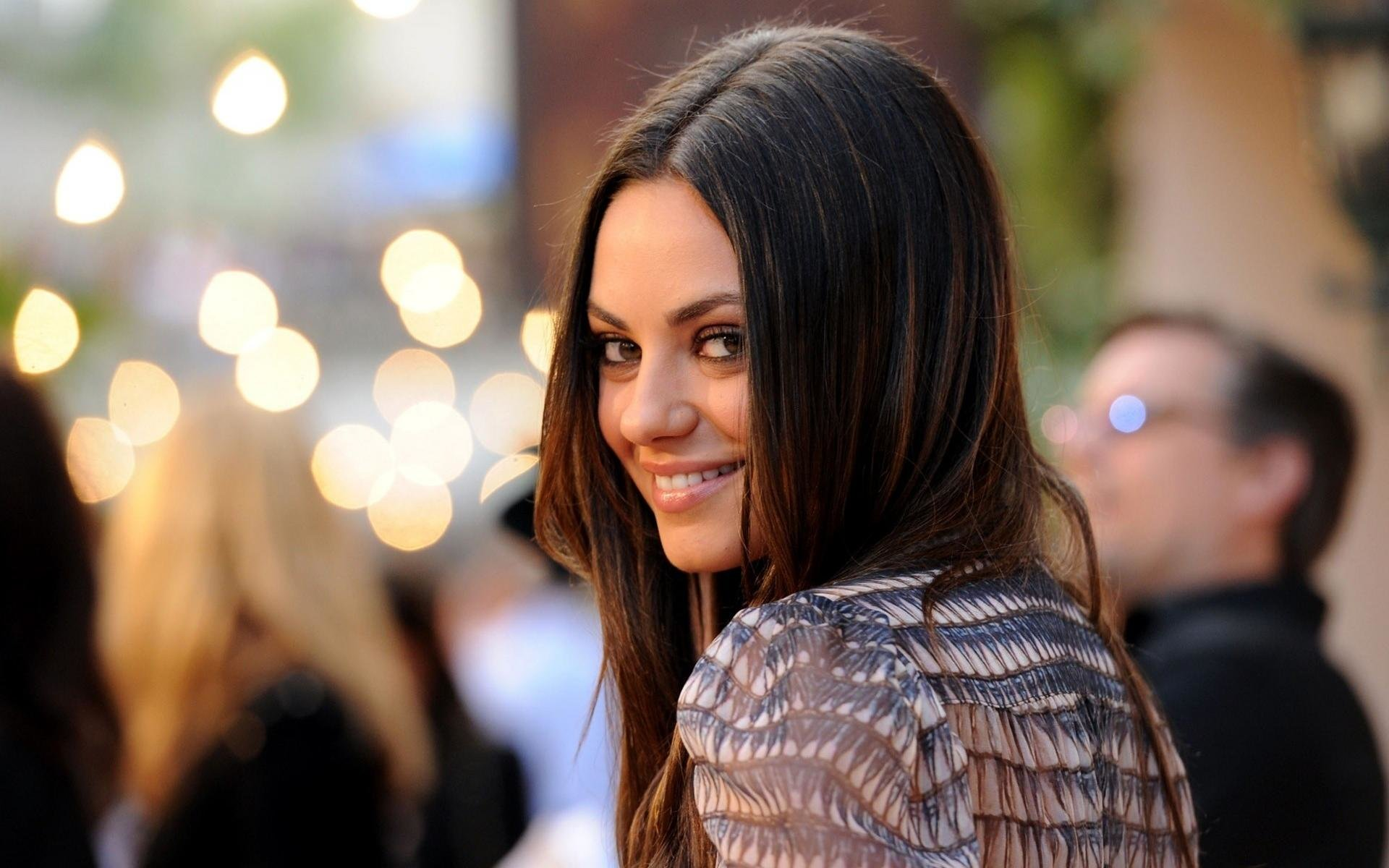 Free Mila Kunis high quality background ID:291510 for hd 1920x1200 computer