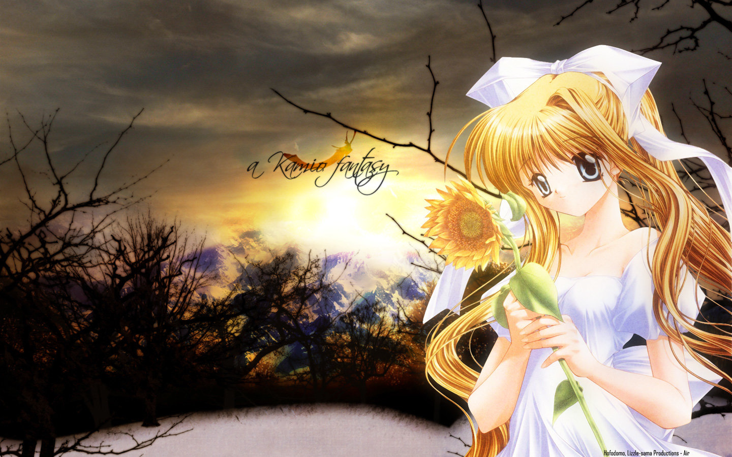 Free Air anime high quality background ID:273357 for hd 1440x900 desktop