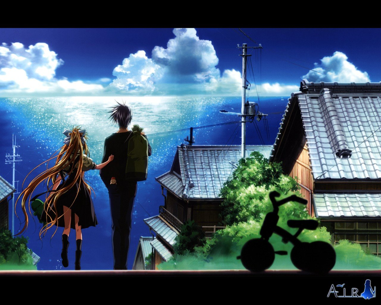 Free download Air anime wallpaper ID:272756 hd 1280x1024 for PC