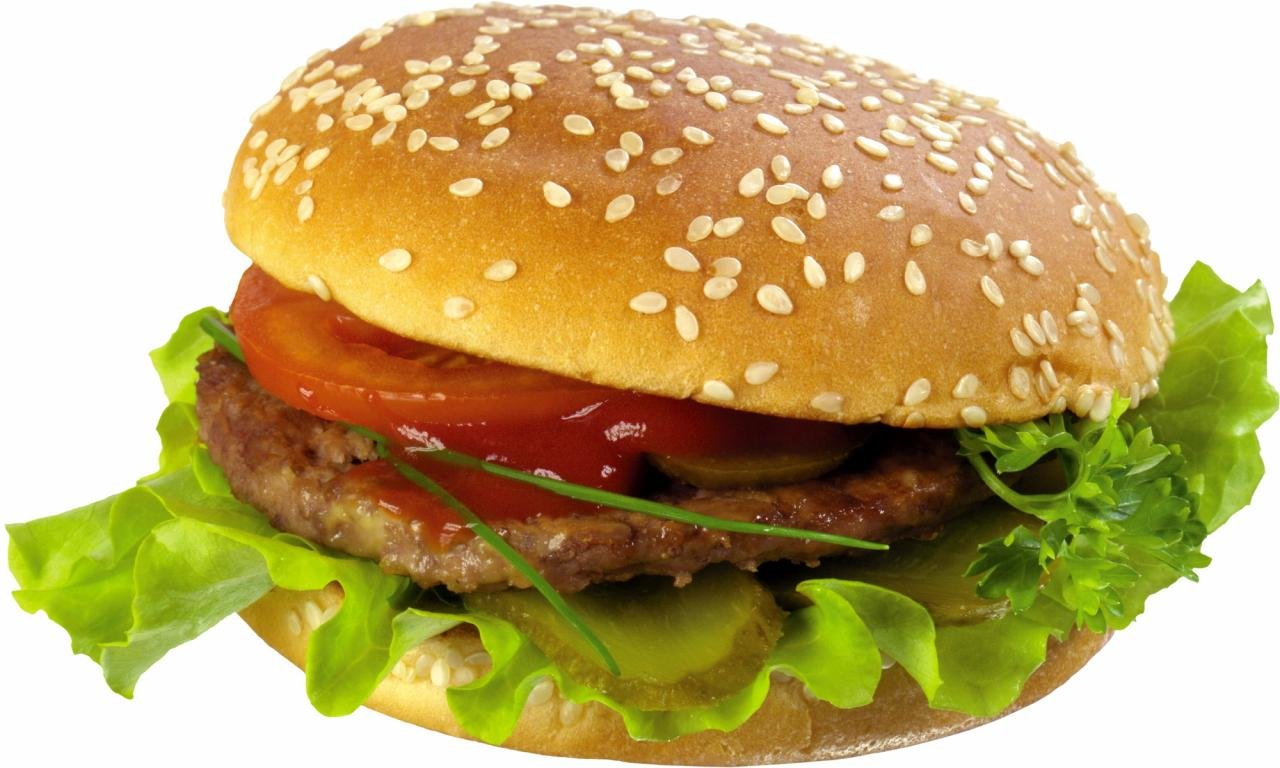 High resolution Burger hd 1280x768 wallpaper ID:149217 for PC