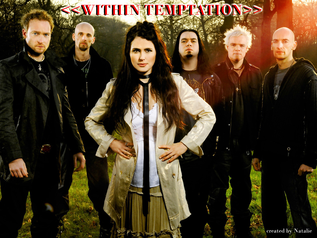 The silent force – within temptation – album – 2004 – itunes music.
