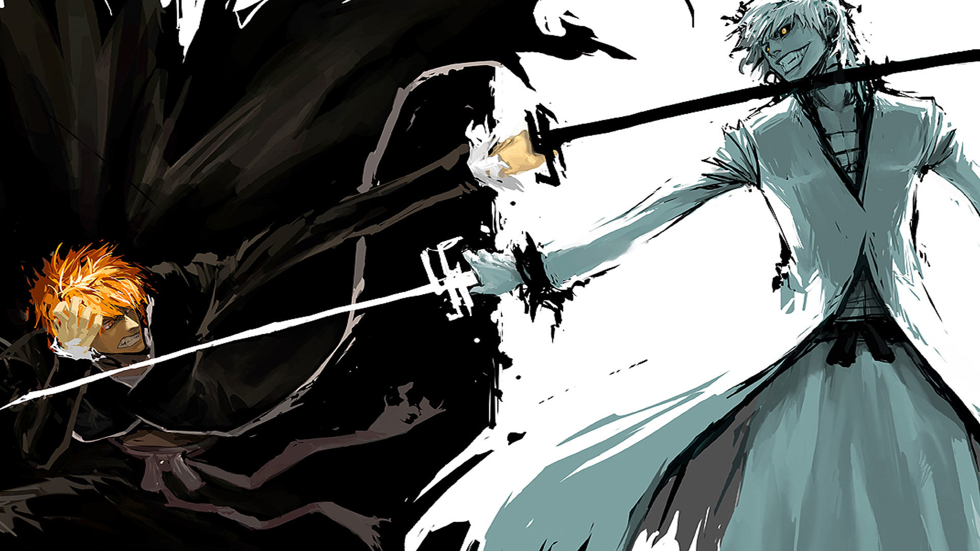 Awesome Bleach free wallpaper ID:419382 for 1080p computer