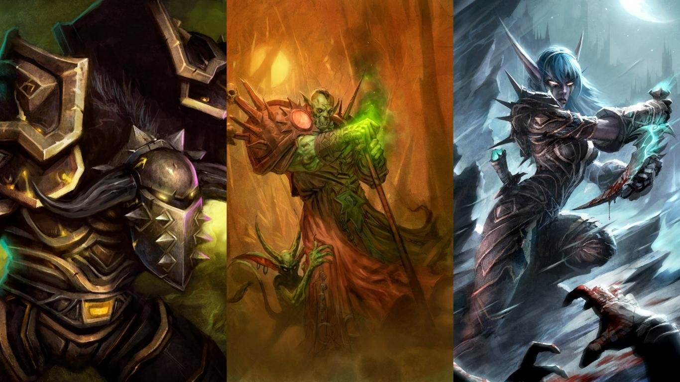 Awesome World Of Warcraft WOW Free Background ID245287 For Hd 1366x768 Desktop