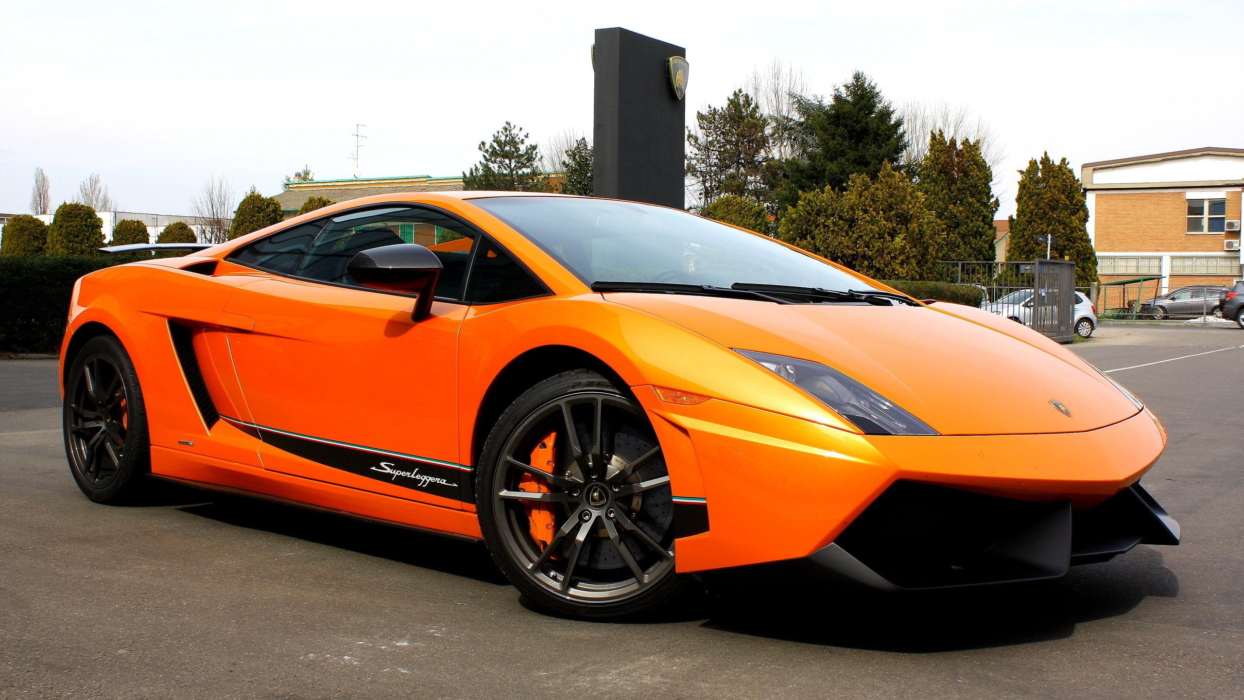 Lamborghini Wallpapers 2560x1440 Desktop Backgrounds