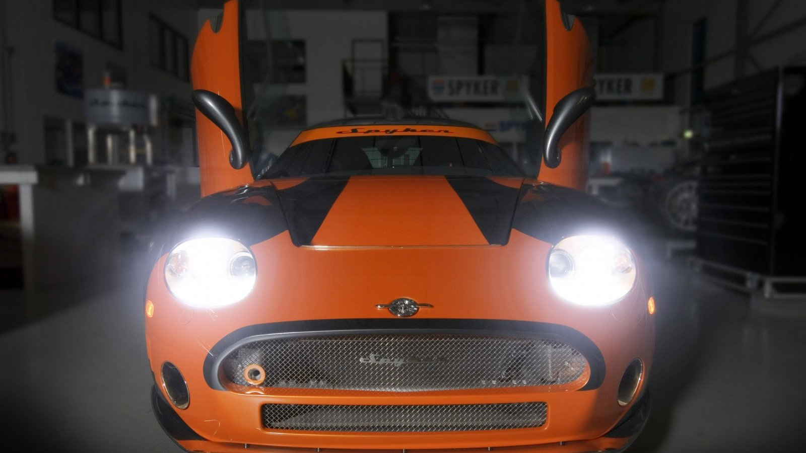 High resolution Spyker hd 1600x900 background ID:433263 for PC