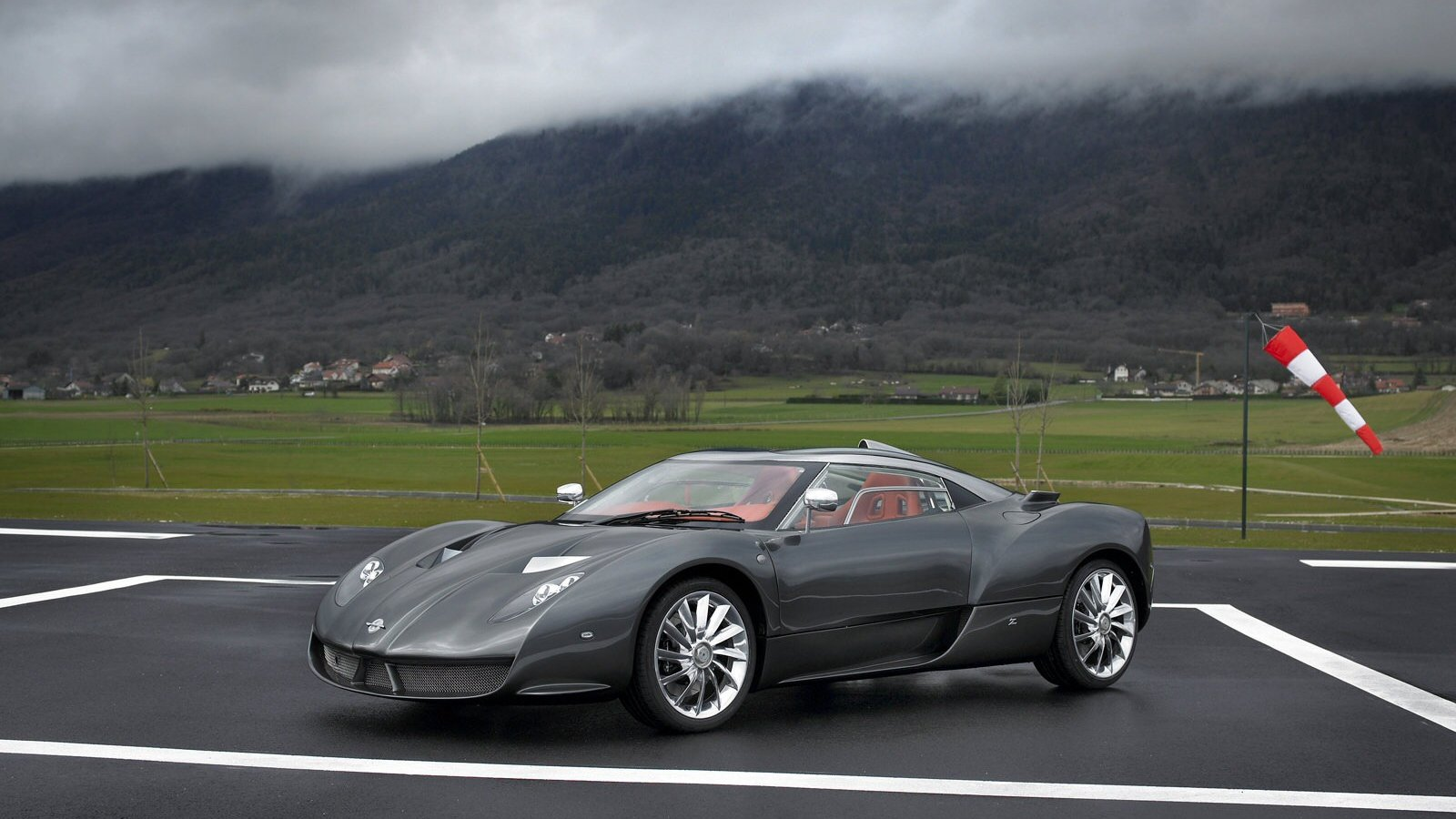 Best Spyker background ID:433269 for High Resolution hd 1600x900 computer