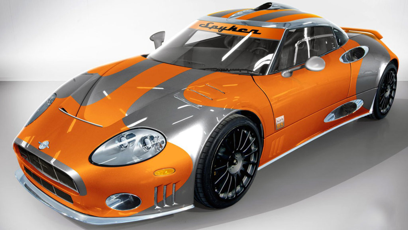 Free Spyker high quality background ID:433273 for hd 1600x900 desktop