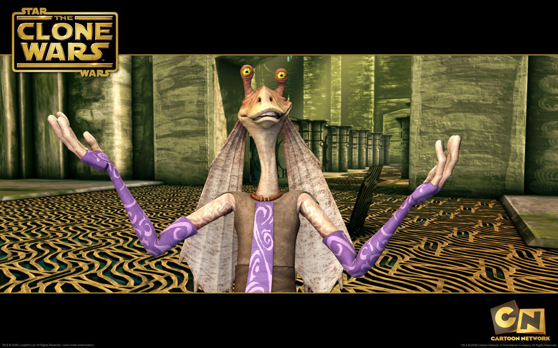 star wars the clone wars wallpaper hd 1920x1200 275667