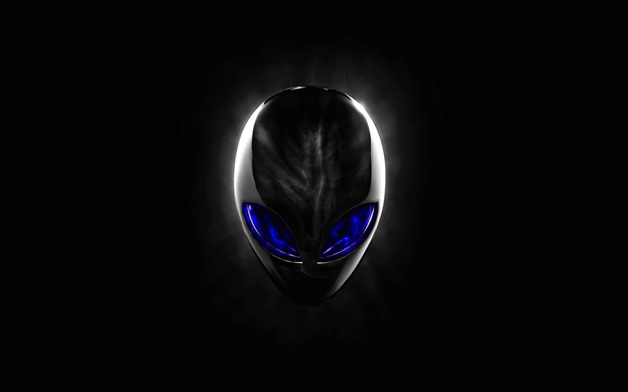 Download hd 1280x800 Alienware PC wallpaper ID:385795 for free
