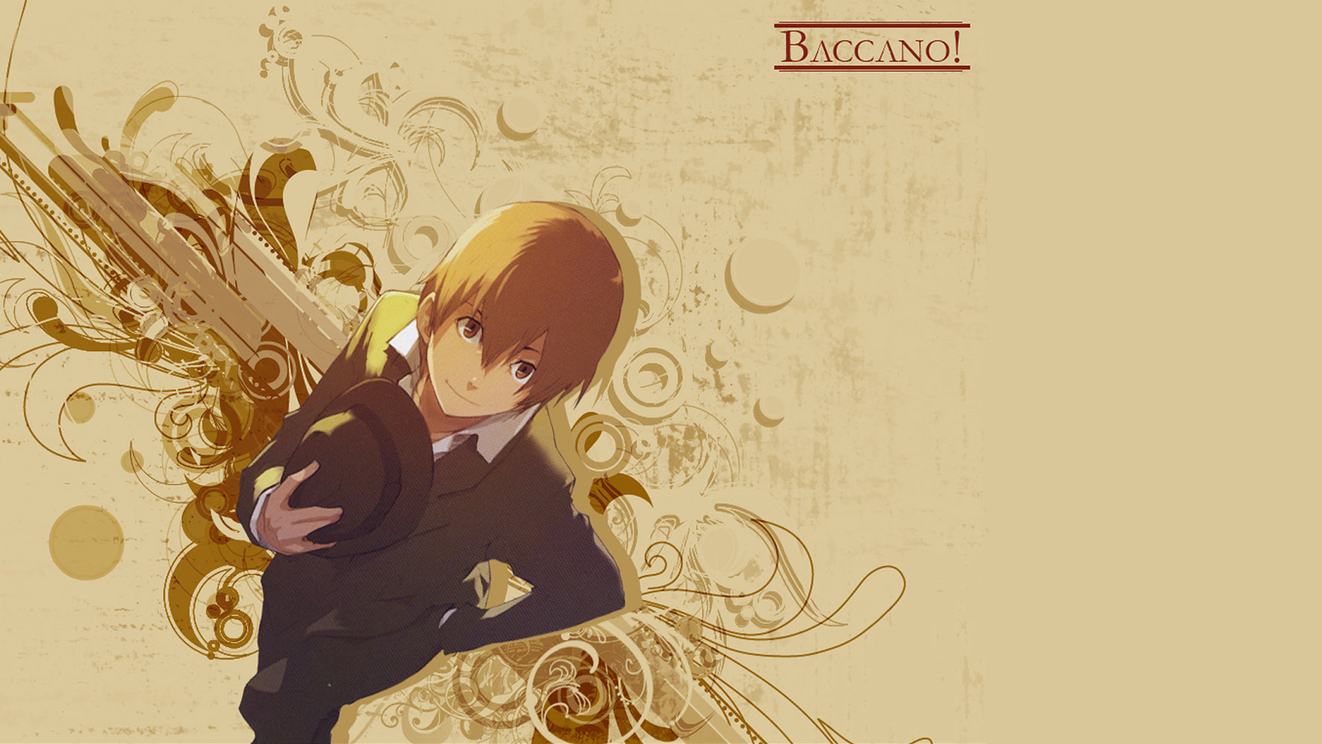 Best Baccano! wallpaper ID:324370 for High Resolution full hd 1080p PC