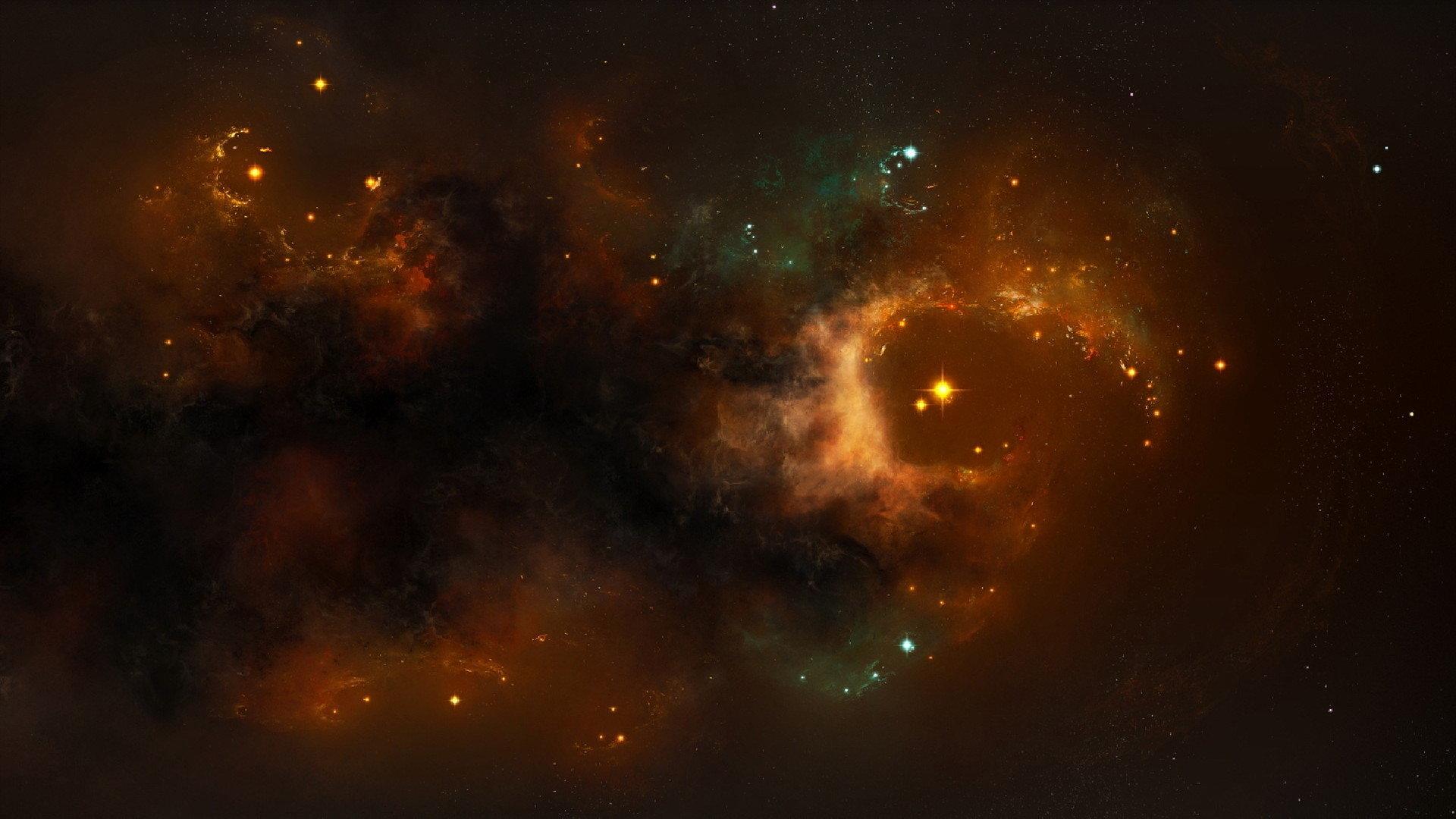Space wallpapers 1920x1080 full hd 1080p desktop backgrounds - 1080p nebula wallpaper ...