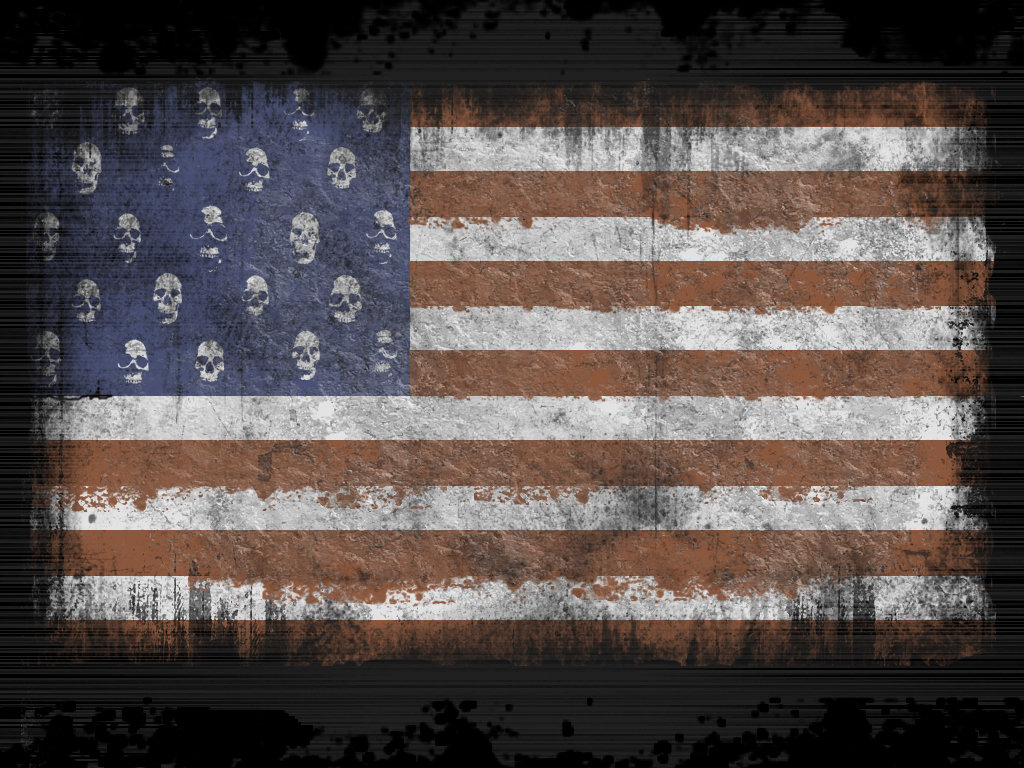 Awesome American Flag free background ID:479657 for hd 1024x768 desktop