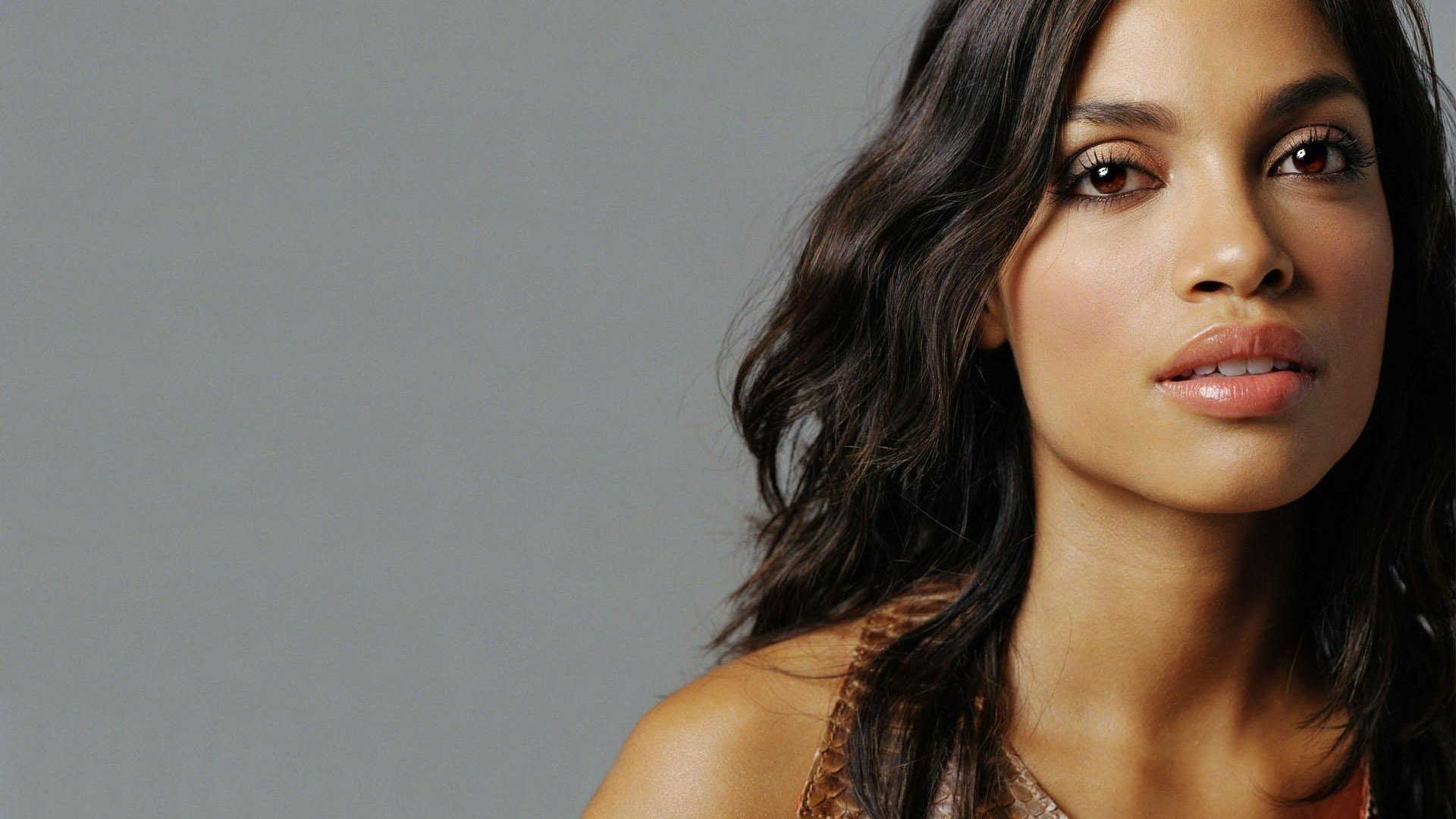 Awesome Rosario Dawson free wallpaper ID:381005 for full hd 1920x1080 computer
