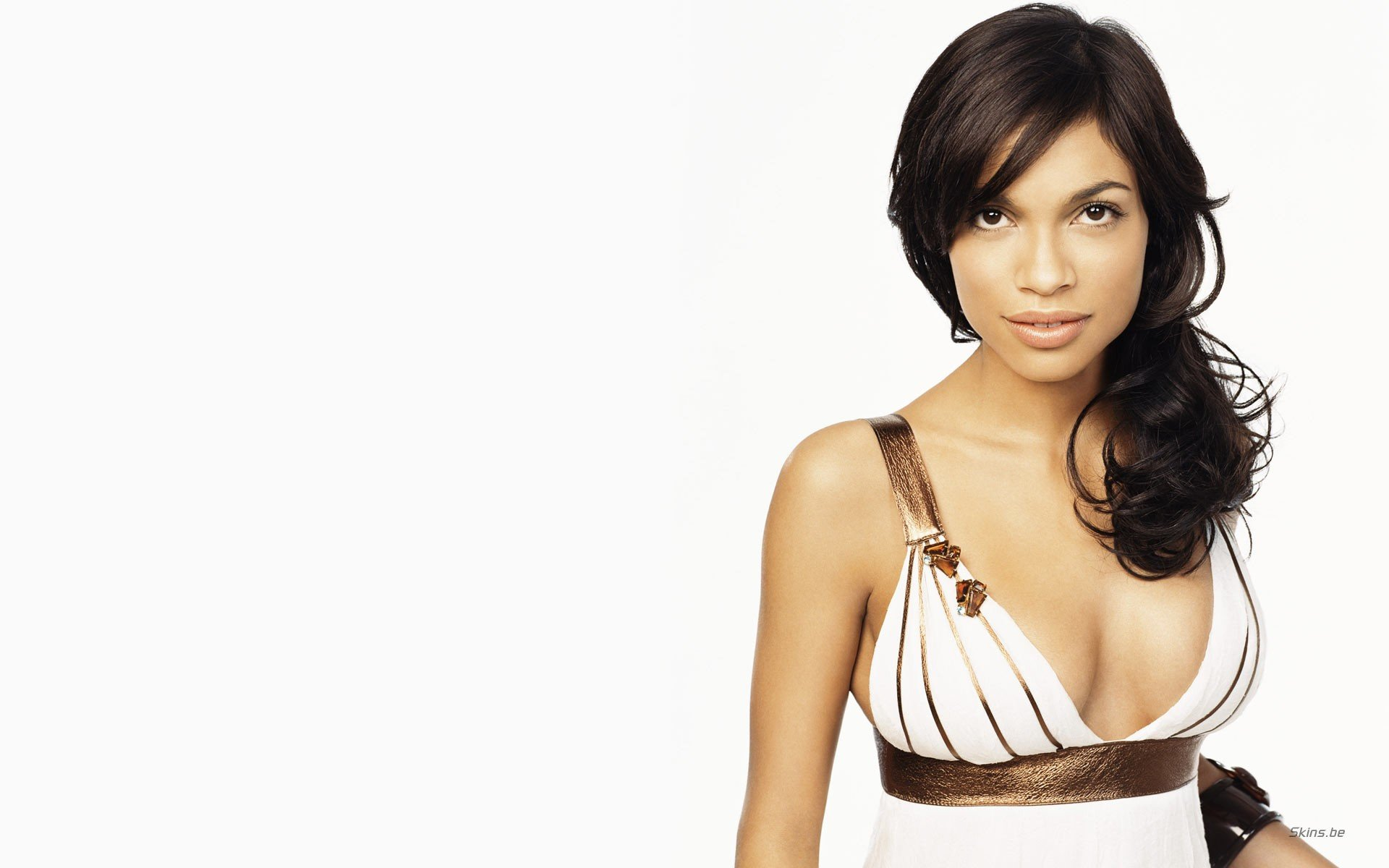 Free download Rosario Dawson wallpaper ID:381020 hd 1920x1200 for desktop