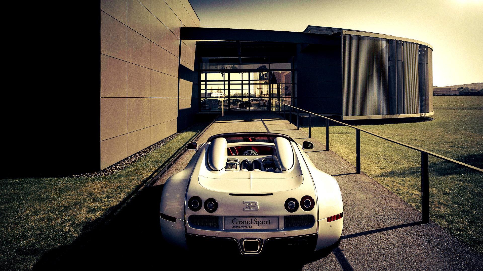 Bugatti Wallpapers 1920x1080 Full Hd 1080p Desktop Backgrounds