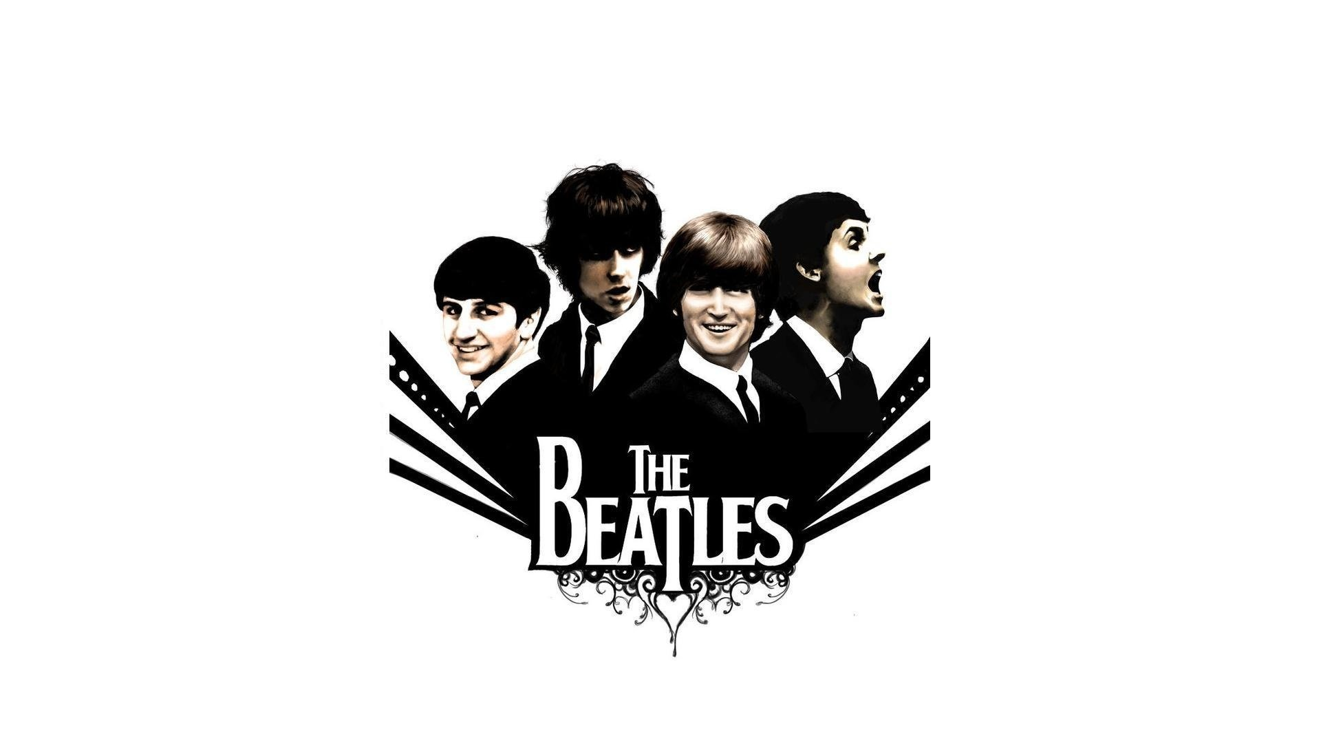 Best The Beatles Wallpaper ID271371 For High Resolution Hd 1920x1080 Desktop