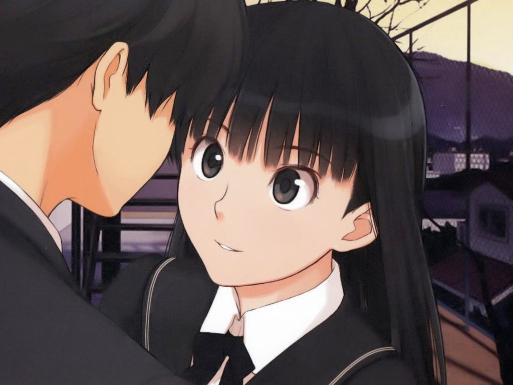 High resolution Amagami SS hd 1024x768 background ID:253228 for computer
