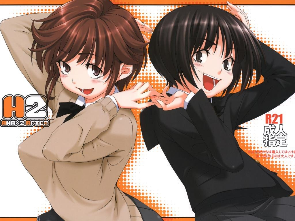 Download hd 1024x768 Amagami SS PC wallpaper ID:253227 for free