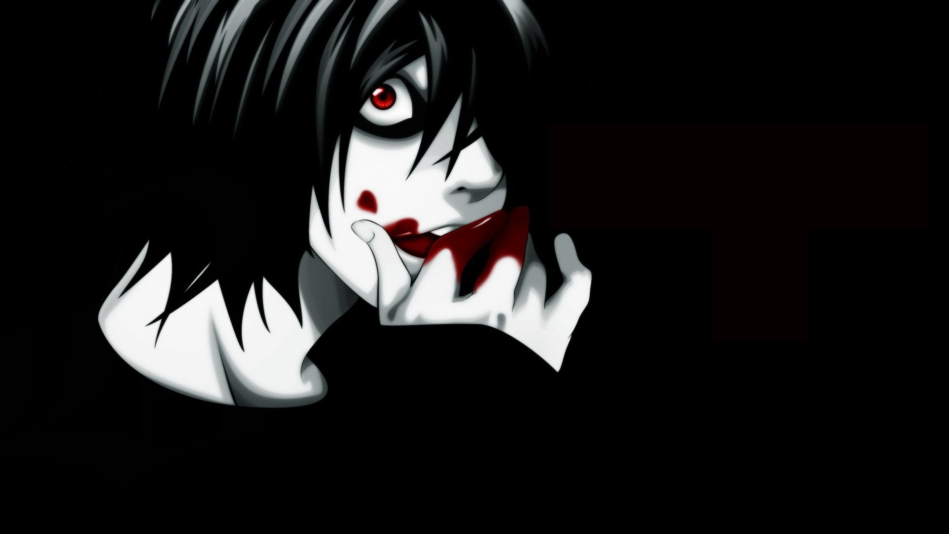 High resolution Death Note full hd background ID:402658 for desktop