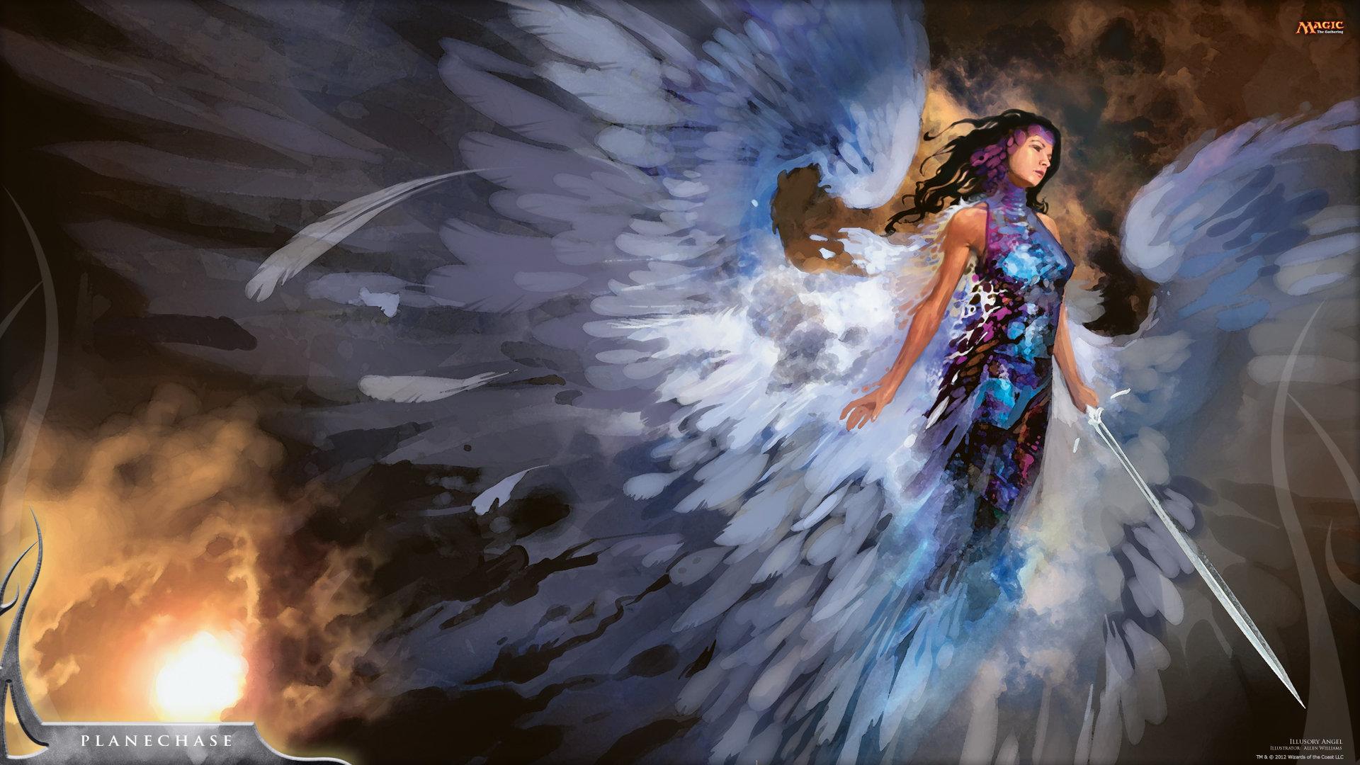 Free download Magic: The Gathering (MTG) wallpaper ID:455583 1080p for desktop