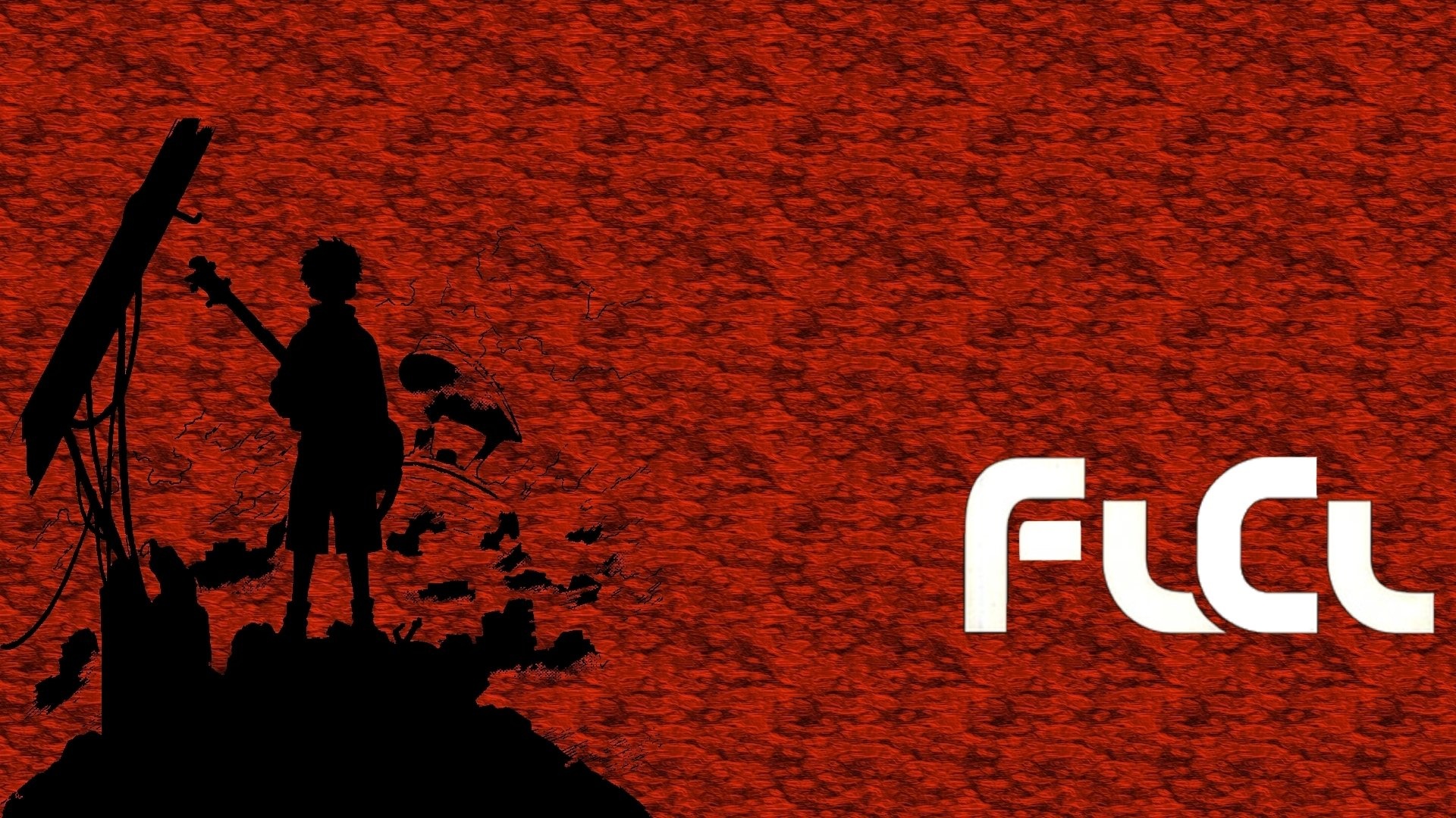 Free download FLCL background ID:339546 full hd 1920x1080 for PC
