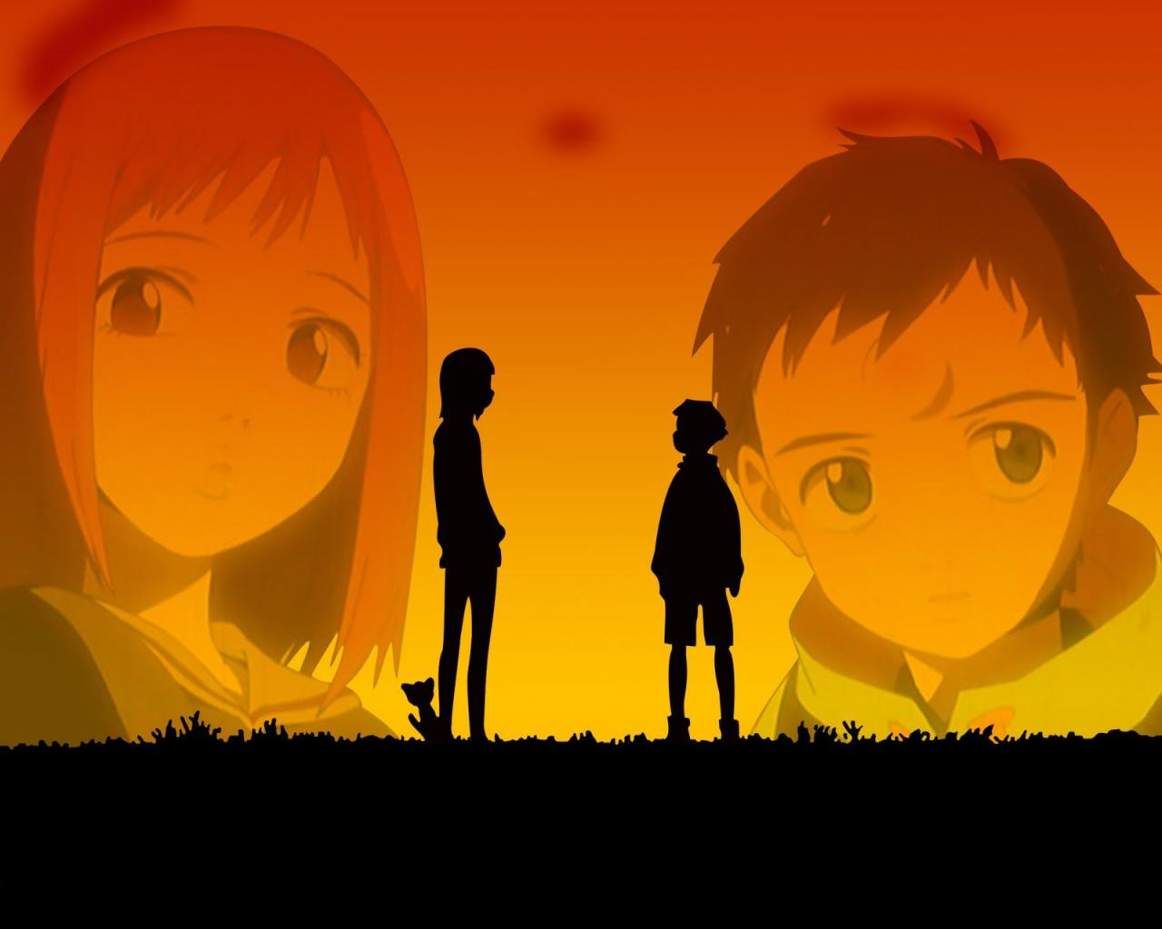 Free download FLCL wallpaper ID:339608 hd 1280x1024 for computer